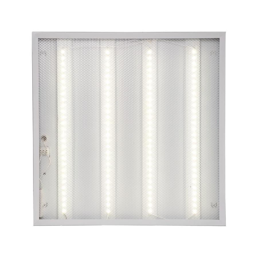 Светильник светодиодная панель ЕВРОСВЕТ 36Вт PRISMATIC LED-SH-595-20 4000K 3000Лм