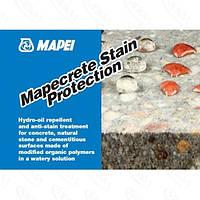 Водо и маслоотталкивающее средство для защиты бетона Mapei Mapecrete Stain Protection 25 кг.