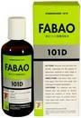 Лосьен FABAO 101 D для улучшения структуры волос и от седины