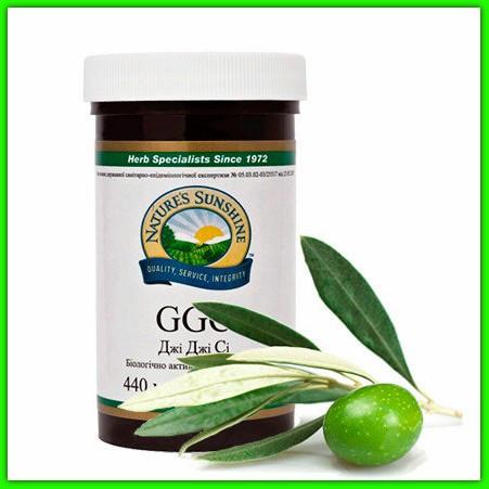 Джи Джи Си НСП (GGC NSP) Для нервной и сердечно-сосудистой систем, работоспособности и иммунитета