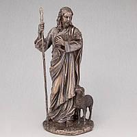 L-75046A4 Статуэтка Иисус Veronese Италия 29 см