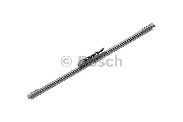 Щетка стеклоочистителя бескаркасная BOSCH Aerotwin Rear (задняя) 230мм, MB A-Class (W176)