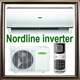 AC-Electric Серия Nordline inverter