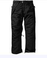 Теплые черные лыжные зимние брюки  Faded Glory (Размер 12-14Т)
