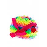 "TY Gear 95103 Різнобарвна сова ""Owen"" сумочка, фото 2"