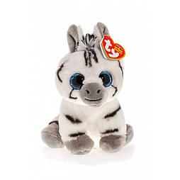 """TY Beanie Babies 41198 Зебра """"Stripes"""" 15см"""