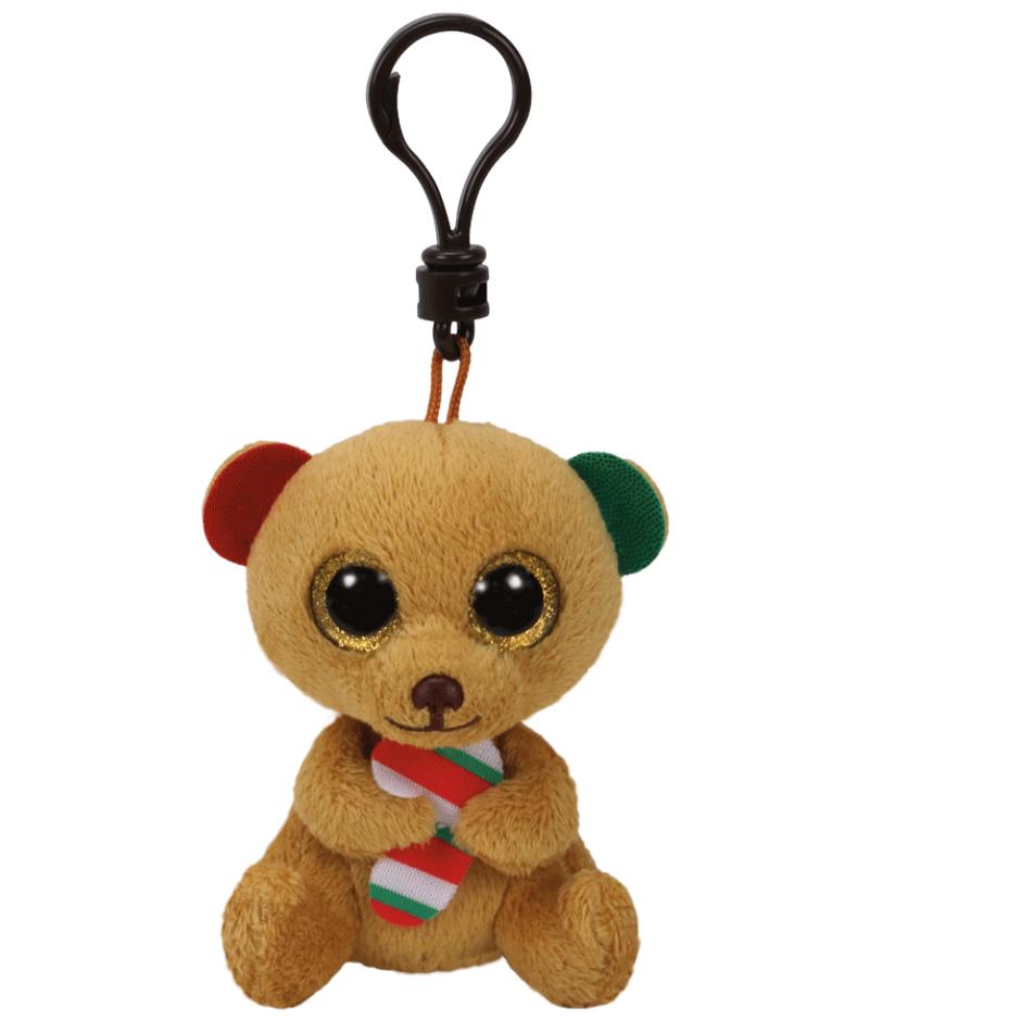 "TY Beanie Boo's 35203 Медвежонок ""BELLA "" 12см"