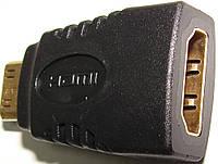 HDMI переходники разных типов HDMI / - miniHDMI(M)-miniHDMI(F)-microHDMI(M) HDMI(F) /miniHDMI(M)