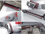 Двусторонняя клейкая лента 3M VHB  5925F.( 9 мм. х 5 м. x 0,64 мм). Автомобильный скотч.5925, фото 4