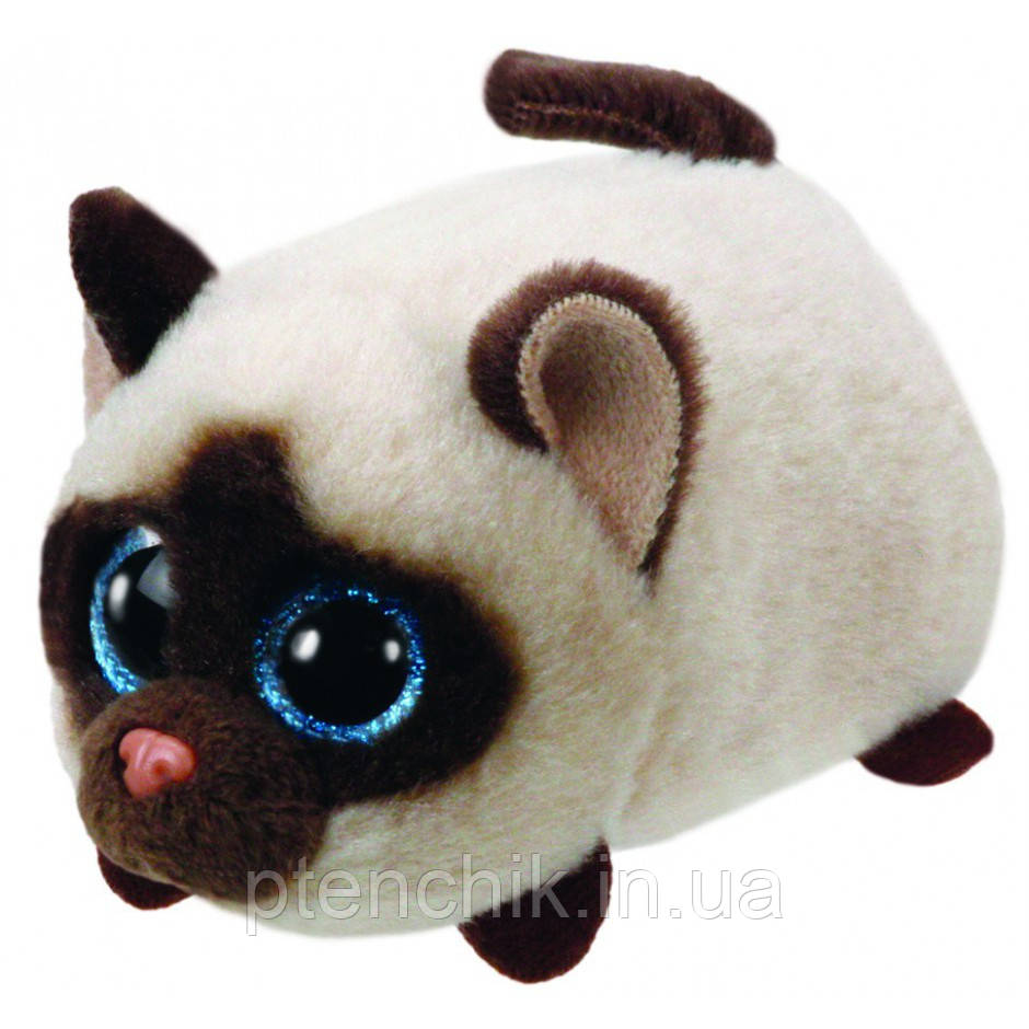 "TY Teeny Ty's 41251 Сіамська кішка ""KIMI"""