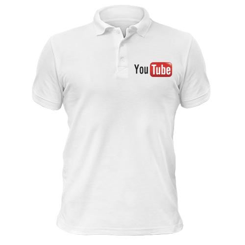 Печать на рубашках поло в Днепре
