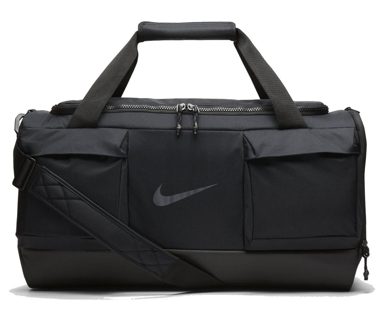 Сумка спортивная Nike NK VPR POWER M DUFF BA5542-010 черный 45 л