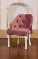 Кресло дизайнерское ТМ Гелюр модель Будуарное кресло детское