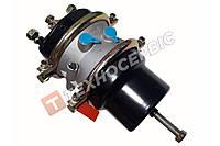 Камера тормозная c энергоаккумулятором КАМАЗ евро-1, 2 тип 24/20 (661-3519200), энергоаккумулятор