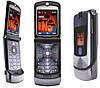 Телефон раскладушка Motorola RAZR V3   1 сим,2,25 дюйма, 680 мА\ч. Металл! - Фото