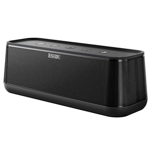 Портативная колонка Anker SoundCore Pro Black