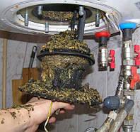 Обслуживание водонагревателя