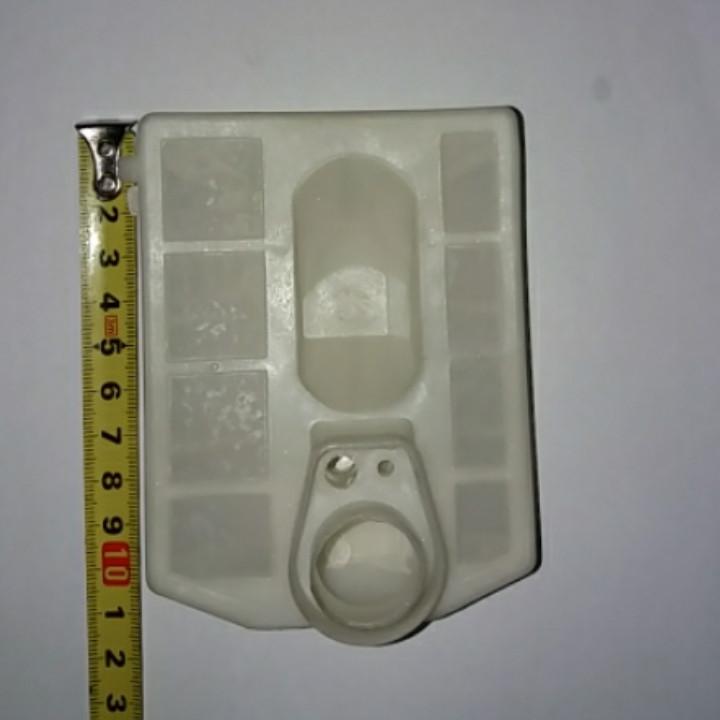 Воздушный фильтр GL43/45 goodluck