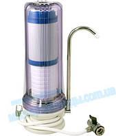 Фильтр для установки рядом с кухонной мойкой, подключение к крану FSCNT