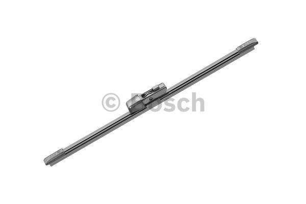 Щетка стеклоочистителя бескаркасная BOSCH Aerotwin Rear (задняя) 250мм, VW Scirocco