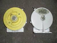Ограничитель скорости 1,6 м/с левый, правый