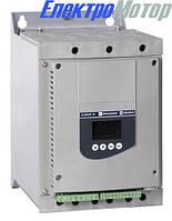 Schneider ATS48C11Q устройства плавного пуска и торможения