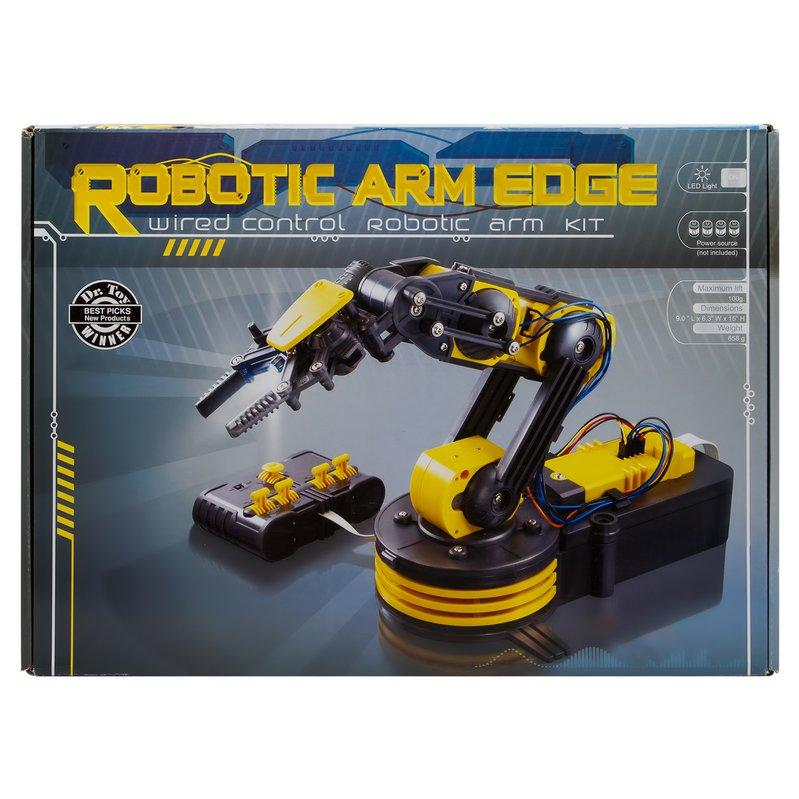 DIY CIC 21-535N робот-маніпулятор, конструктор для розвитку дітей