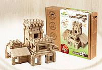Конструктор IGROTECO Замок, для розвитку дітей