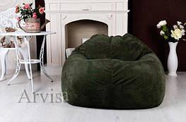 Кресла мешки XXL 160x130, бескаркасные груши