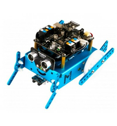 Набір розширень Makeblock mBot V1.1 Шестиногий робот, конструктор  для розвитку дітей