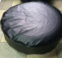 Чехол для хранения запасного колеса диаметром 13 и 14 дюймов