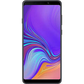 Смартфон Samsung Galaxy A9 2018 6/128GB Black (SM-A920)