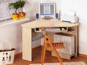 Кутовий комп'ютерний стіл СК-3751