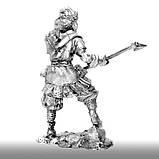 Викинг с боевым топором, фото 2