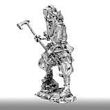 Викинг с боевым топором, фото 3