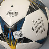 Мяч футбольный ADIDAS  FINALE KIEV TOP TRAINING CF1204 (размер 5), фото 10