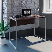 """Компьютерный стол """"Универ 2 Белый"""" 740x1000x600 мм"""