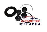Ремкомплект переднего суппорта (с ABS) на 2 стороны Geely CK (Джили СК-СК 2) 3501100180/3502100180, фото 1