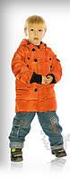 Куртка демисезонная Zara (р-ры: 98-128 см) в 3 цветах
