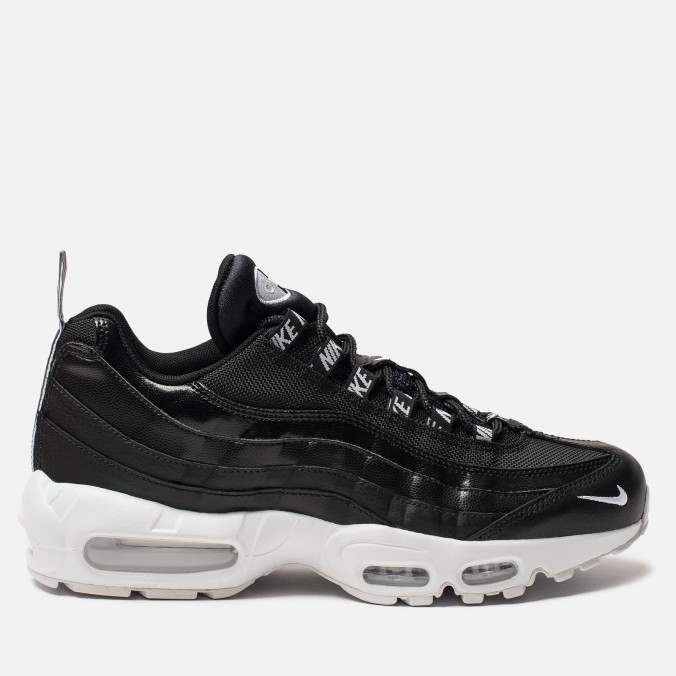 undefeated x aliexpress on sale Кроссовки Nike Air Max 95 Premium (538416-020) оригинал 45.5(29.5см) -  Bigl.ua
