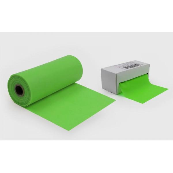 Стрічка еластична для фітнесу і йоги в рулоні Zelart (FI-4988-25)