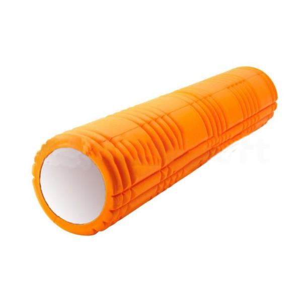 Валик, ролик масажний для спини і йоги OSPORT (FI-4941)