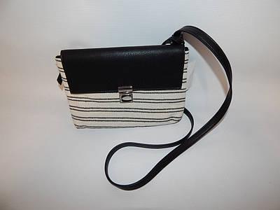 Стильна молодіжна сумка C&A 028S