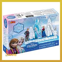 """Набор для творчества """"Сказочный лес в кристаллах. Frozen"""" Ranok Creative (12162051)"""