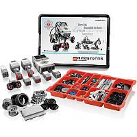 Электронный конструктор LEGO Education EV3 Core Set 541 шт (45544)