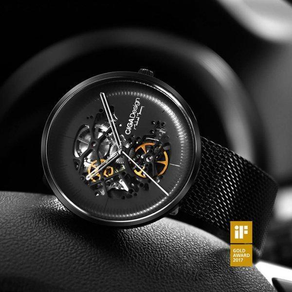 Часы CIGA Mechanical Watch MY Series Гарантия 12 месяцев
