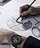 Часы CIGA Mechanical Watch MY Series Гарантия 12 месяцев, фото 3