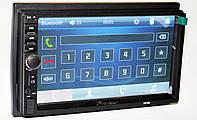"Автомагнитола пионер Pioneer 7018B Короткая база 7"" 2DIN+USB+SD+Bluetooth, фото 3"
