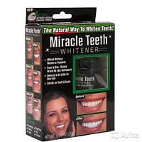 Отбеливатель для зубов Miracle Teeth