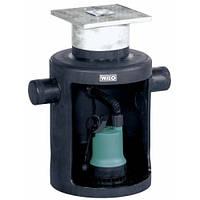 Насос для отвода сточных вод Wilo DRAINLIFT BOX 40/10